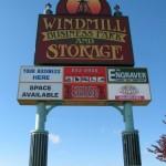 Storage & Business Park