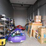 Big Toys Storage