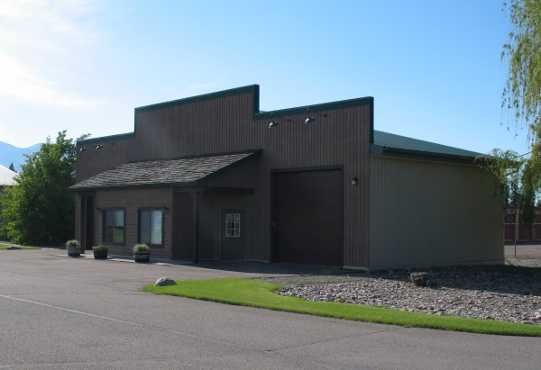 Kalispell Business Park