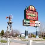 Windmill Storage| Business Park